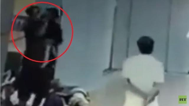 Secuestran, violan y decapitan a una niña de 3 años que dormía junto a su madre en una estación de tren en India