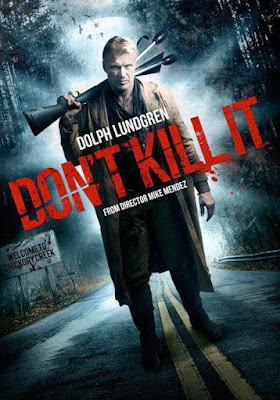 Dont Kill It 2017 DVD R1 NTSC Sub