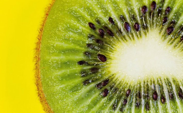 The benefits of kiwifruit are extraordinary for body health