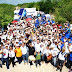 Más de 250 voluntarios del Reto #BasuraChallenge limpiaron parte de la Reserva Cuxtal