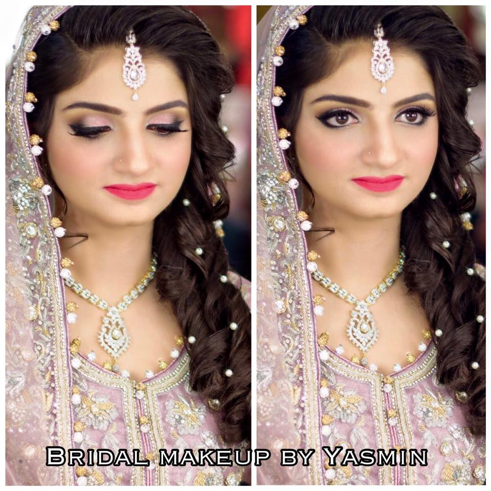 Kashee S Beauty Parlour Bridal Makeup Charges 2016