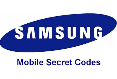 Daftar Kode Rahasia Samsung
