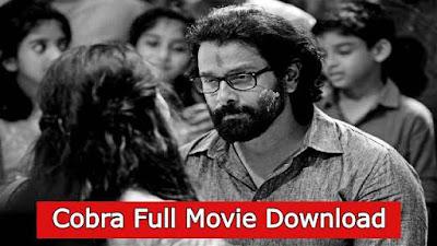 Download Cobra Full Movie HD Quality {360p, 480p}