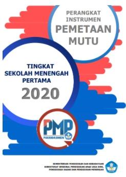 Download Instrumen Formulir Kuesioner EDS 2020 Covid-19/PMP SMP 2020 Terbaru
