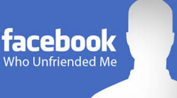 How to see who unfriended me on facebook