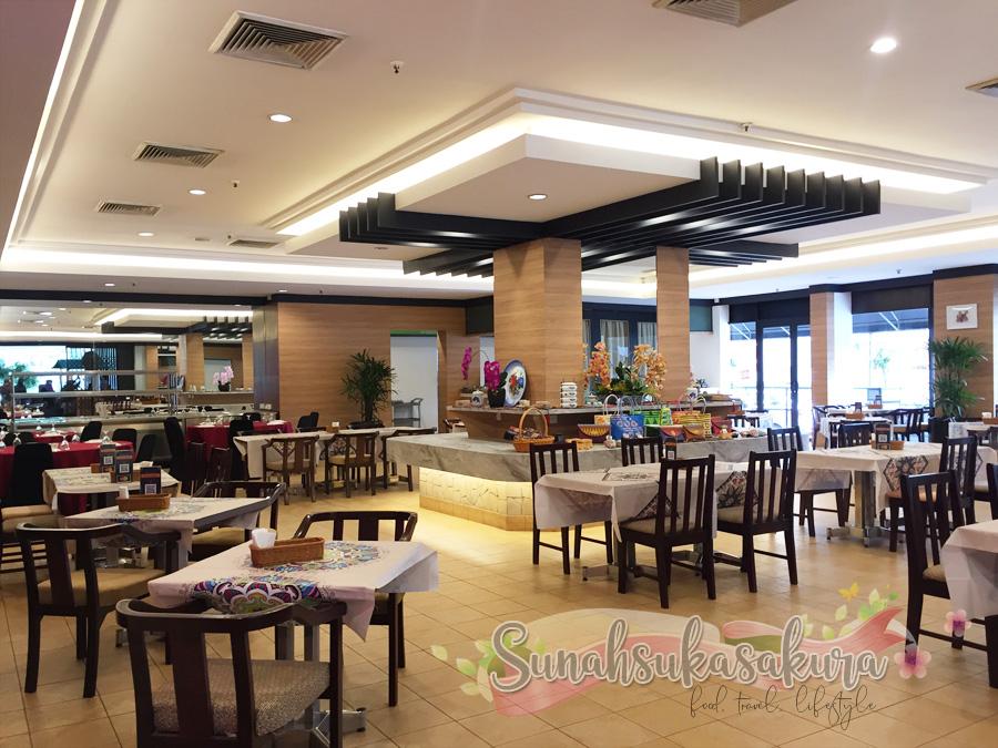 Weekend Getaway dengan JDT Blogger di JO Hotel, Johor Bahru