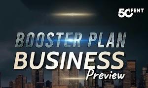 Booster Plan TreniNet : Omset Meroket Tanpa Ngaret