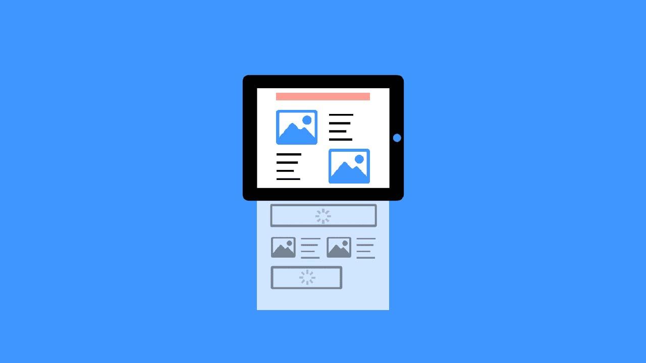 Kini Browser Mendukung Lazyload Image dan Iframe