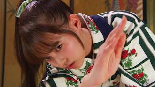 Mashin Sentai Kiramager - 09 Subtitle Indonesia and English