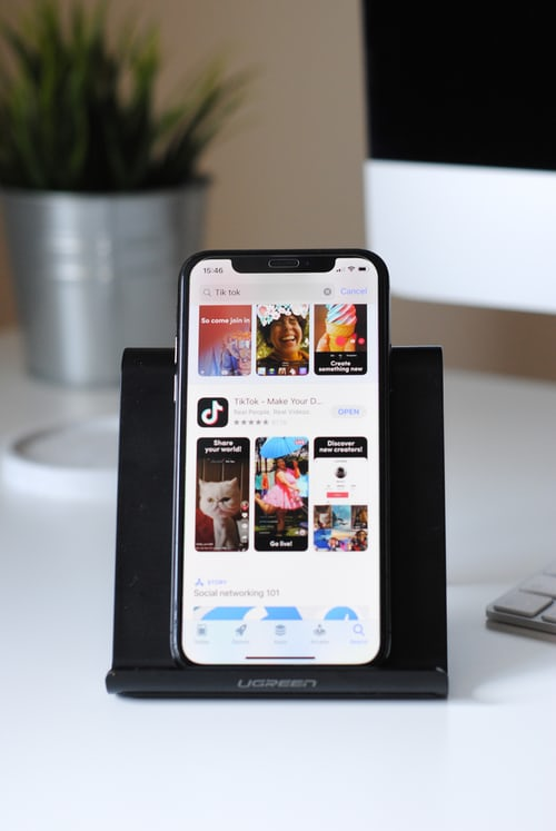 Download Tiktok Video Without Watermark On Ios