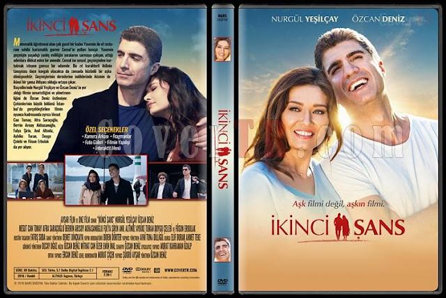 Ikinci Sans (2016) ταινιες online seires xrysoi greek subs