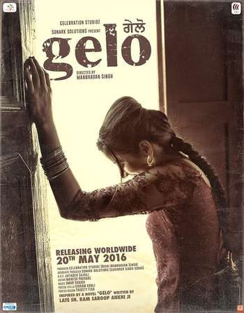 Gelo 2016 Full Punjabi Movie Free Download