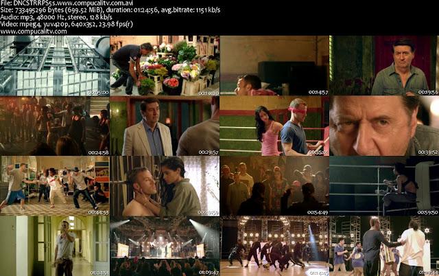 Street Dance 2 DVDRip Subtitulos Español Latino Descargar 1 Link 2012