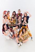 Balkan Paradise Orchestra estrena Amchoor