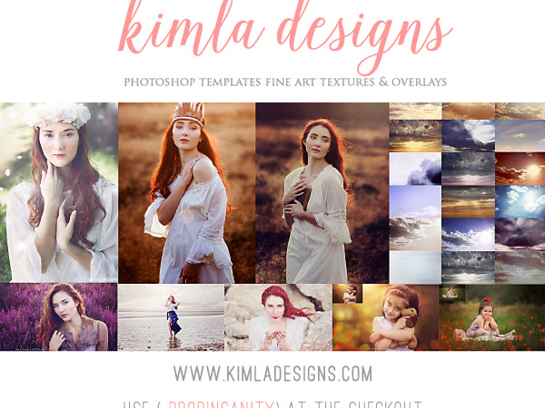 Kimla Designs Featured Vendor Prop Insanity Blog
