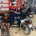 Sửa xe máy quận 4 uy tín, chi phí hợp lý tại HCM