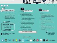 [GRATIS] Lomba Video GRIT Idea Challenge 2020 di Telkom University