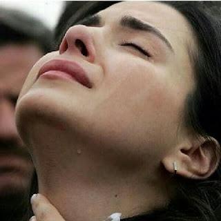صورة يارب مع دموع , صور دموع مع دعاء