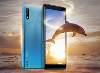 itel A47 price in India
