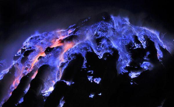 Selain Blue Fire, Banyuwangi Punya wisata alam kece lo