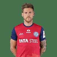 Jamshedpur FC Defenders