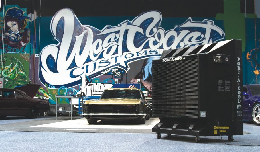 west coast customs france rafra chisseur par vaporation cologique. Black Bedroom Furniture Sets. Home Design Ideas