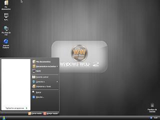 Windows Wolf 2.0 SP3