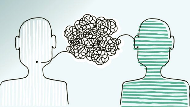 Başarılı iletişim için