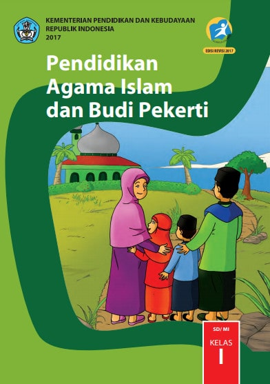 Buku Siswa PAI Kelas 1 Revisi 2017 Kurikulum 2013