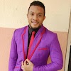 PRINCE PARIS ONONIWU: Great Potentials, Great Actor, Taking Nollywood By Storm With His Acting Potentials.