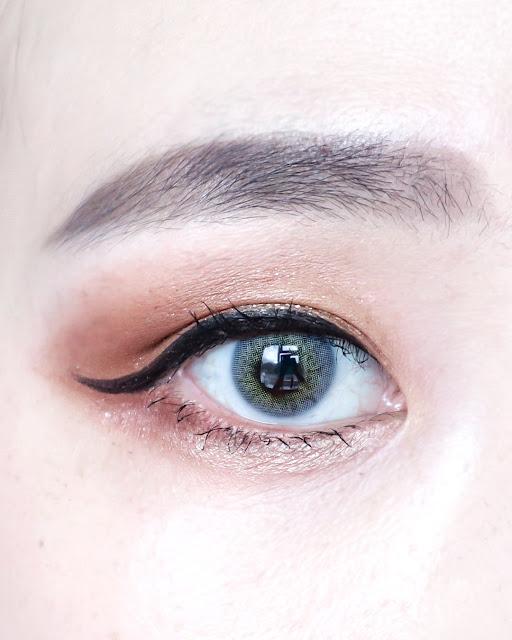 OLENS contact lens