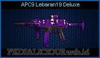 APC9 Lebaran19 Deluxe