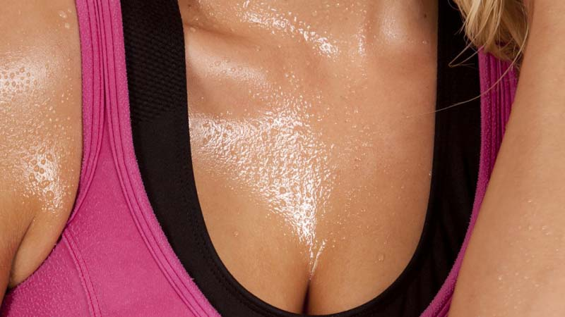 The real reason your breasts are itchy
