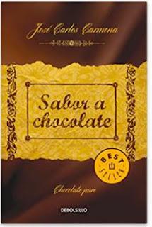 «Sabor a chocolate» de José Carlos Carmona Sarmiento