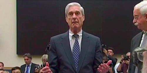 'Dazed and confused': Mueller undermines own credibility