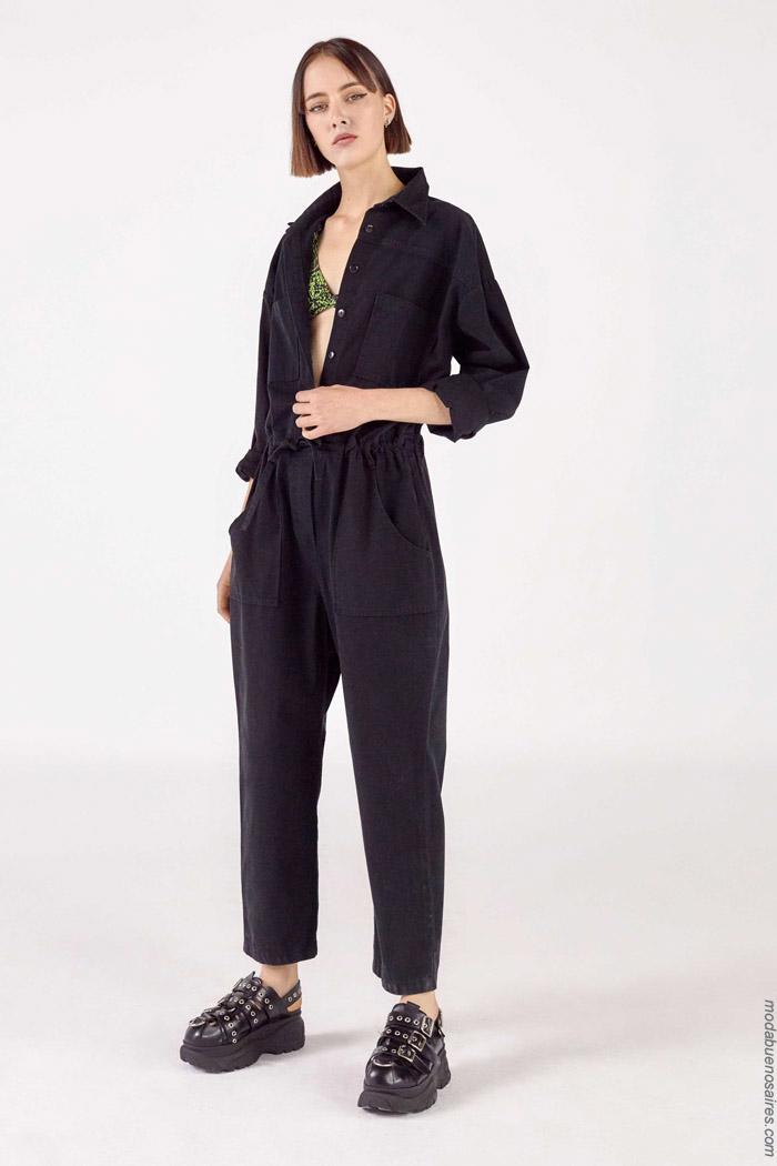 Oberoles primavera verano 2020 moda mujer juvenil.