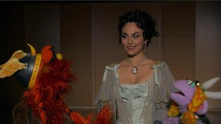 A portion of The Barber of Seville is performed by Isabel Leonard, Murray and Ovejita. the People in Your Neighborhood. Sesame Street Episode 4326 Great Vibrations season 43