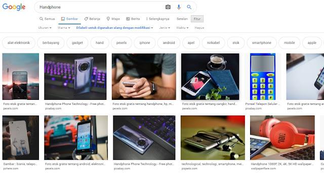 Hasil pencarian google image bebas hak cipta dengan kata kunci penelusuran handphone