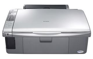 Epson Stylus DX5000 Pilote