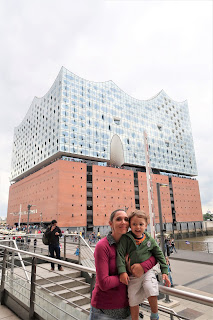Filarmónica Hamburgo
