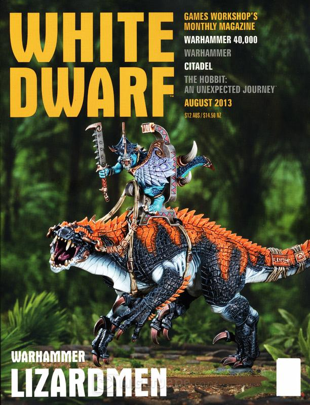 white dwarf back issues - photo #12