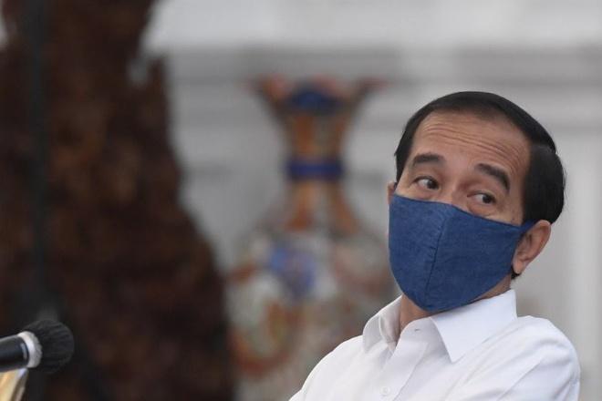 Gantikan Luhut, Jokowi Tunjuk Mentan Yasin Limpo Sebagai Menteri KKP ad interim
