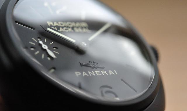Jam tangan automatik