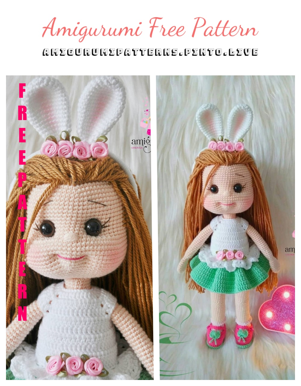 Ateliê Maria Rê - Aprenda a fazer Bonecas de Amigurumi | Facebook | 1280x1000