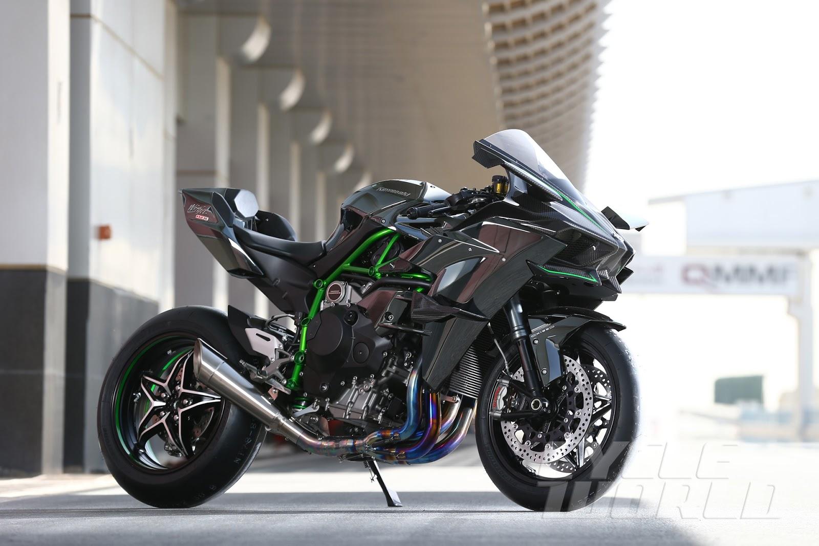 best superbike kawasaki ninja h2r throttlequest. Black Bedroom Furniture Sets. Home Design Ideas
