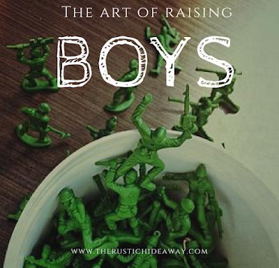 http://www.therustichideaway.com/2017/05/the-art-of-raising-boys.html