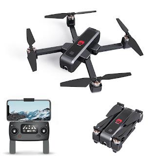 Spesifikasi Drone EACHINE EX3  MJX Bugs 4W dan JJRC X11 - OmahDrones