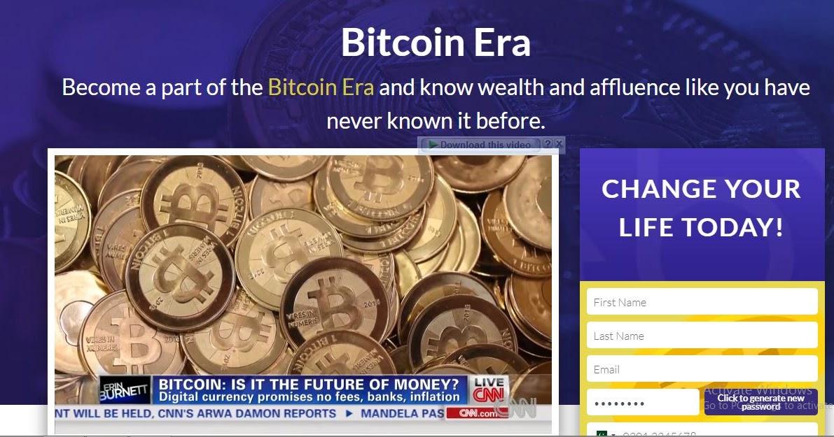 bitcoin tirgotājs patiesību