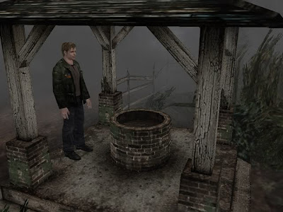 Silent Hill 2 Director's Cut PC