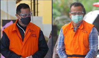 Eks Ketua KPK Usul Edhy Prabowo dan Juliari Batubara Dimiskinkan